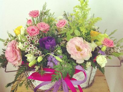 Viveros madrona florister a en segovia for Viveros en segovia