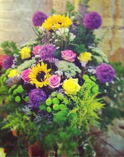 Florister a en segovia viveros madrona florister a for Viveros en segovia
